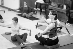 Pilates Pembrokeshire