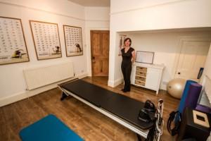Pembrokeshire PIlates Studio