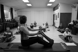 Pilates Solva