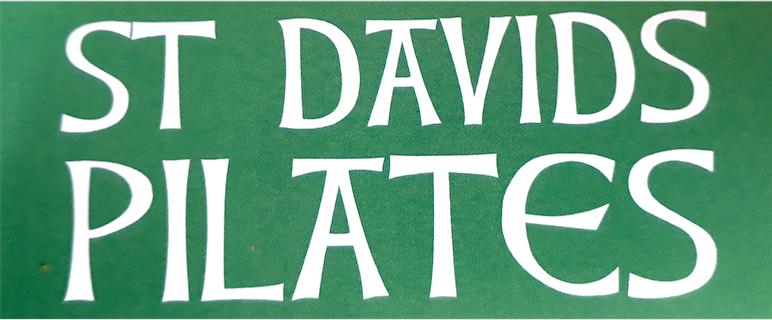 St Davids Pilates